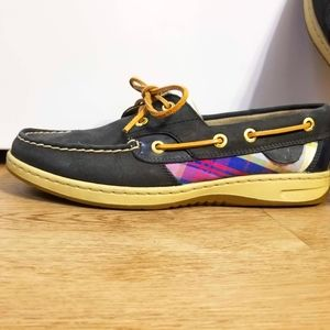 Women's Sperrys!